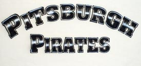 Rec Center Pirates Banner